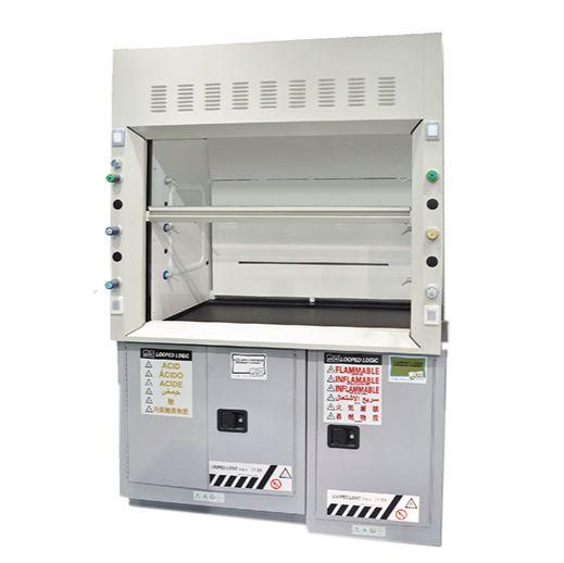普迈 乐普乐吉®通风柜下柜化学品安全存储柜