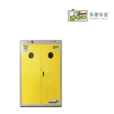 普迈 乐普乐吉气体钢瓶存储柜