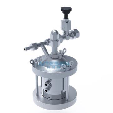 TLEx-10 罐体式气动脂质体挤出器