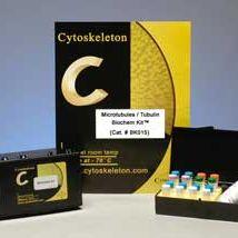 Tubulin Polymerization Assay Kit (97% pure porcine brain tubulin)