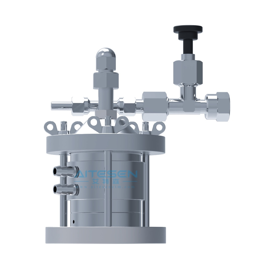 TLEx-100 罐体式脂质体挤出器/脂质体挤出仪