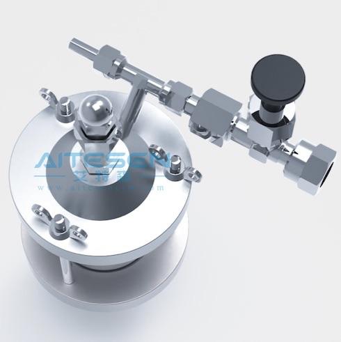 TLEx-50 罐体式脂质体挤出器/脂质体挤出仪