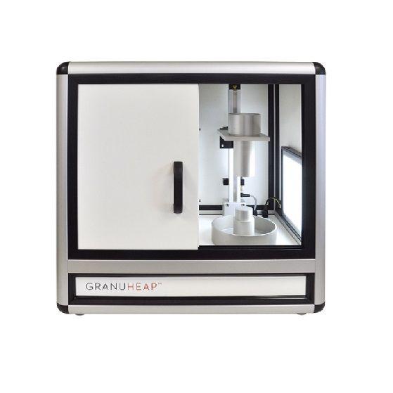 粉体休止角分析仪