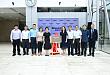 蓝帆医疗上海研发中心揭牌暨上海商业总部投用仪式盛大举行