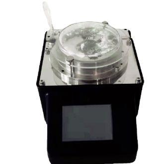 粉尘气溶胶发生器