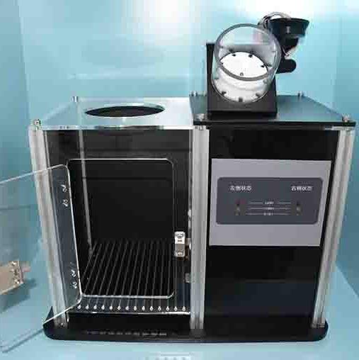 斯金纳实验系统  操作性条件反射箱