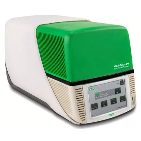 Bio-Rad 新一代 CFX Opus 实时荧光定量 PCR 系统