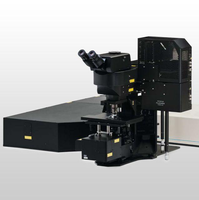 多光子激光扫描显微镜FVMPE-RS