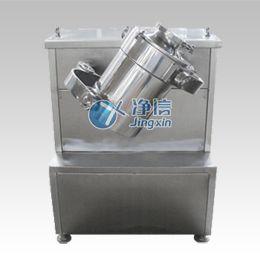 JXHY-10L三维混料仪