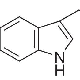 3471-31-6/ 5-甲氧基吲哚-3-乙酸 ,分析标准品,HPLC≥97%