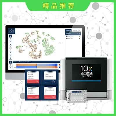 10x Genomics单细胞转录组测序