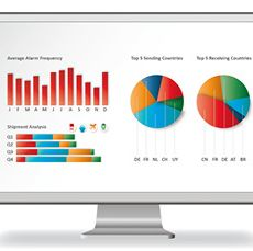 liberoMANAGER冷链运输数据库解决方案