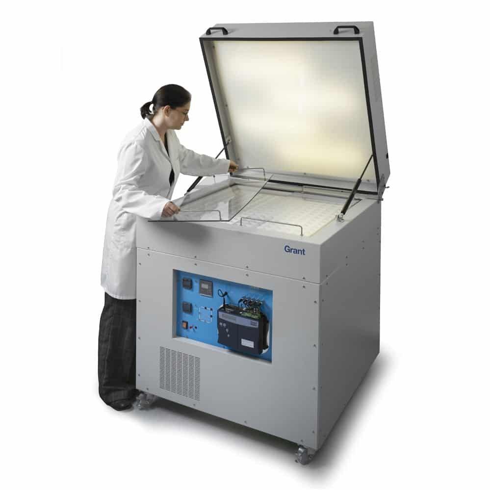 GRD-1 温度梯度培养箱