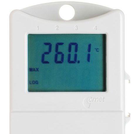 小型温湿度数据记录仪