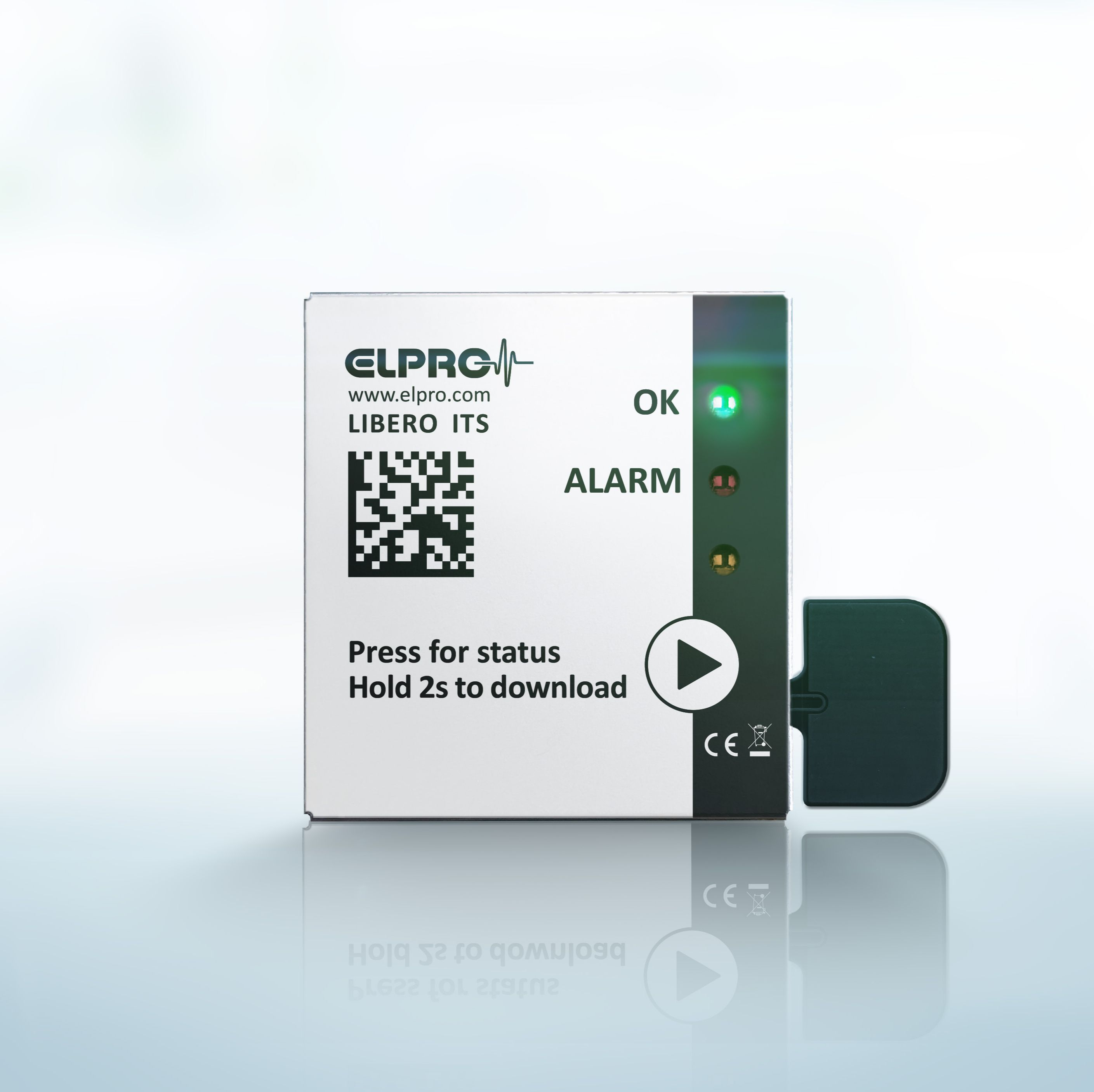 瑞士ELPRO创新多级温度指示器LIBERO ITS