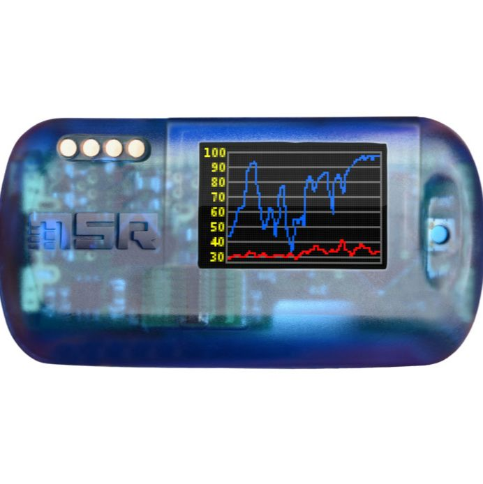 瑞士MSR145W2D WiFi无线数据记录仪