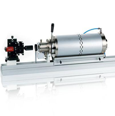 KRÜSS 高温液滴形状分析仪 – DSA