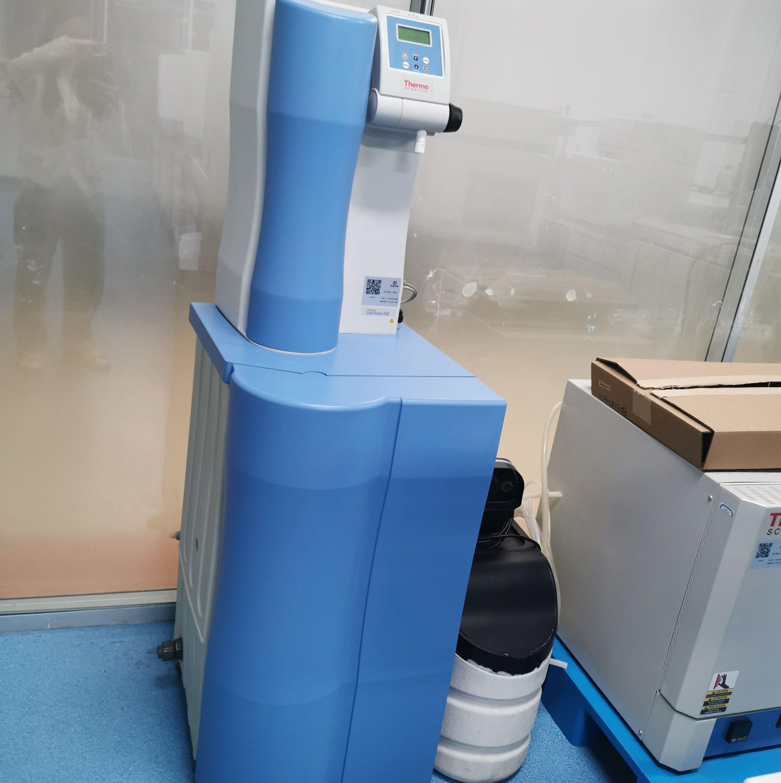 二手Thermo一体式超纯水系统 LabTower EDI 15