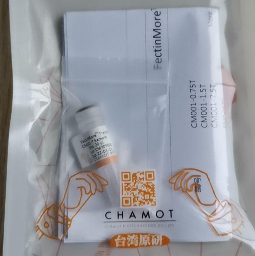 FectinMore™  Transfection Reagent转染试剂