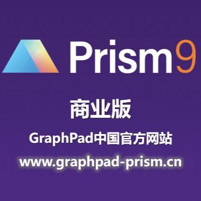 GraphPad Prism 9 商业版 科研统计绘图软件