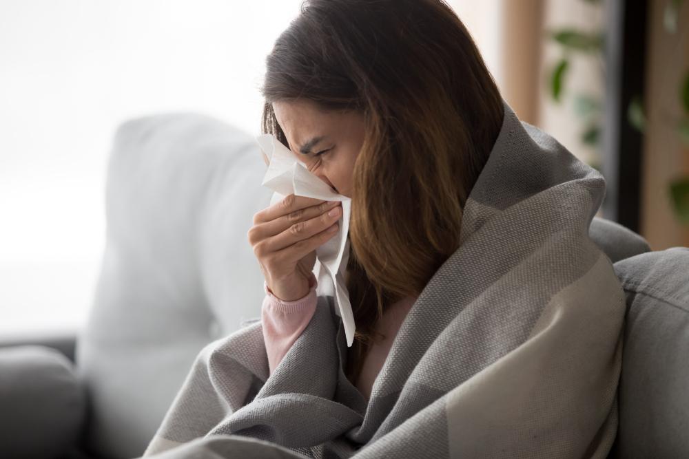 当新冠疫情遇上流感,这份通关秘籍须收藏!