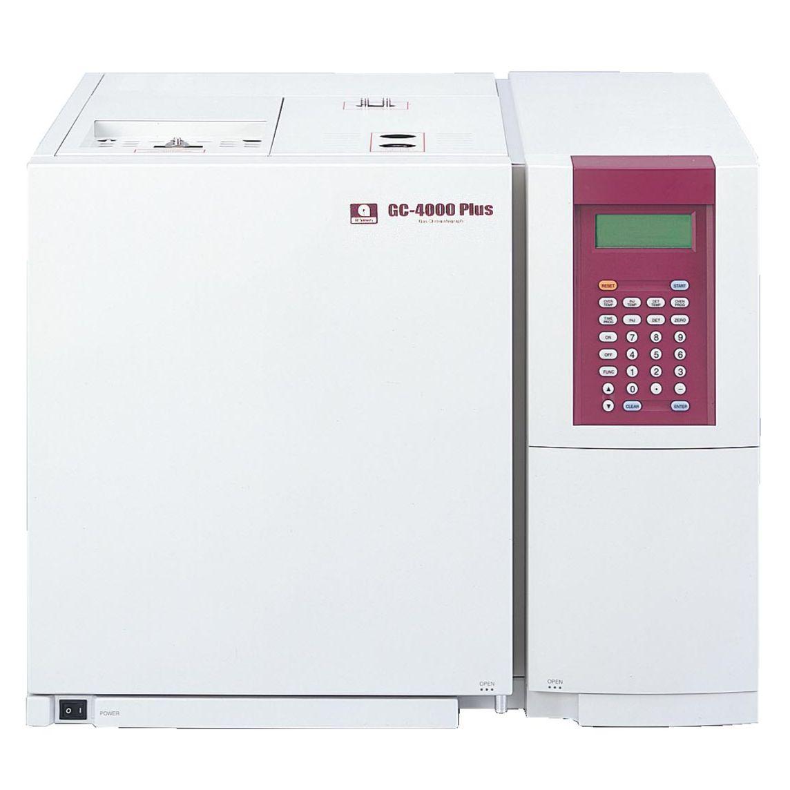 气相色谱仪 GC-4000 Plus