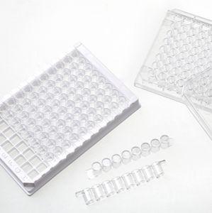 透明96孔酶标板