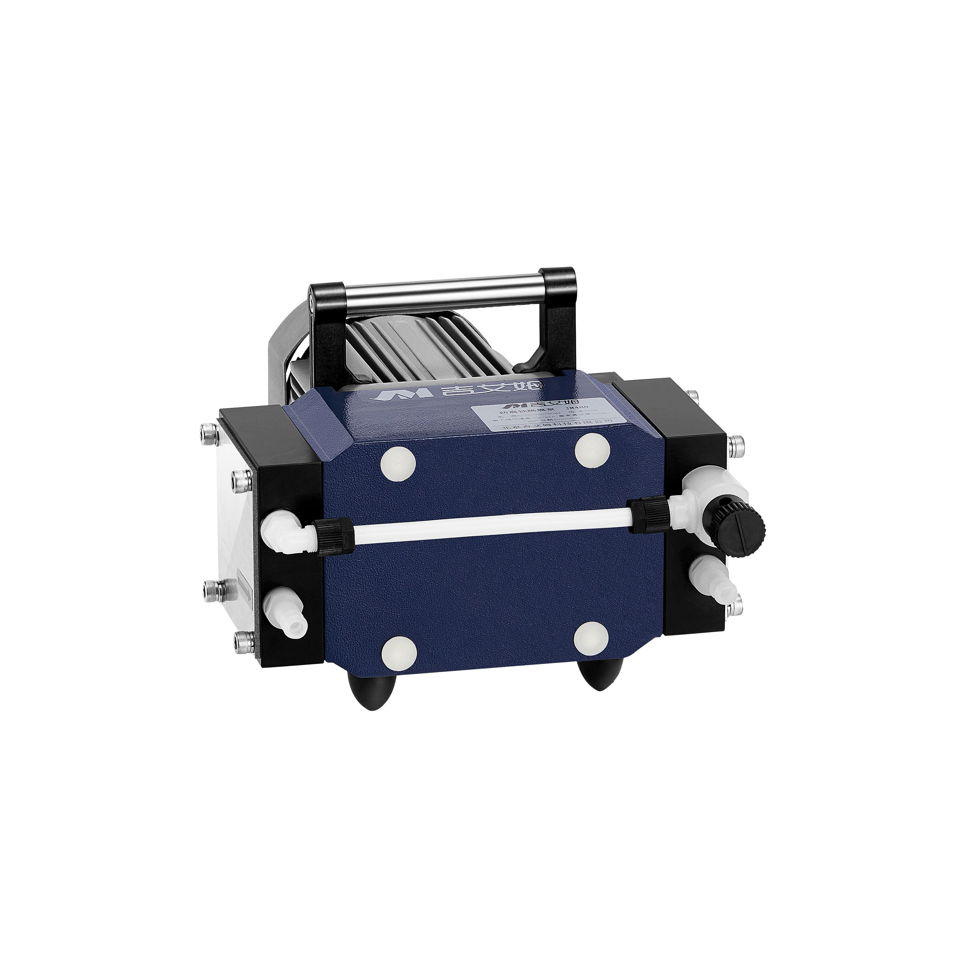 防腐隔膜泵 JM480