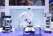 抢先看!直观医疗达芬奇 SP 手术系统首次亮相中国
