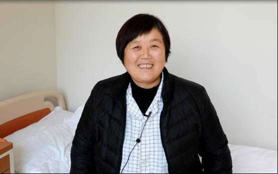 亮睛工程·北京希玛携手共助贫困白内障患者!