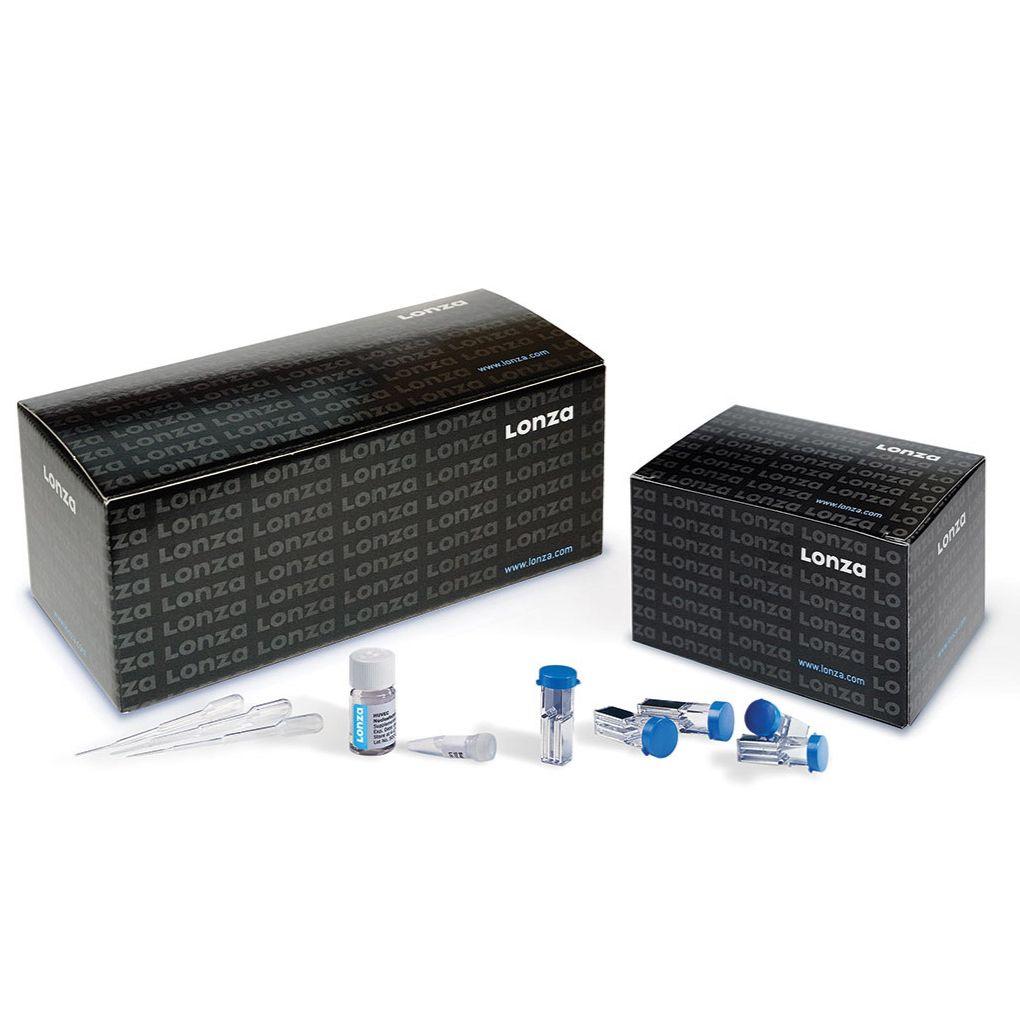 LONZA细胞核转染试剂盒