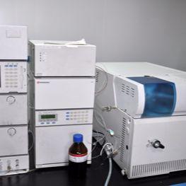 LC-MS液相色谱质谱联用仪
