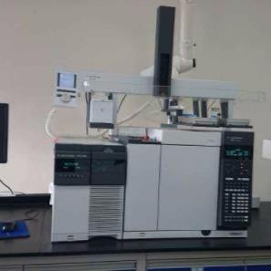 GC-MS气相色谱质谱联用仪