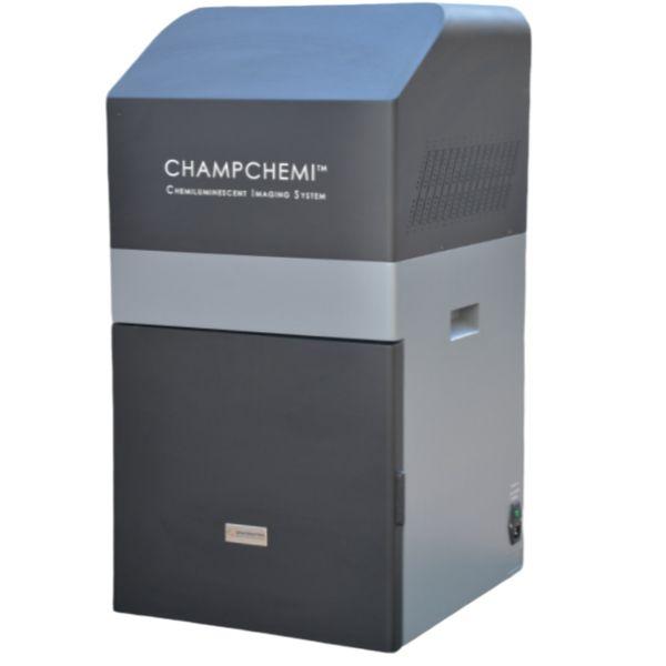 全自动化学发光/荧光/凝胶成像分析系统