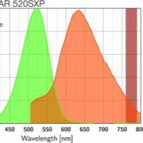 abberior STAR 520SXP共聚焦、超分辨荧光染料