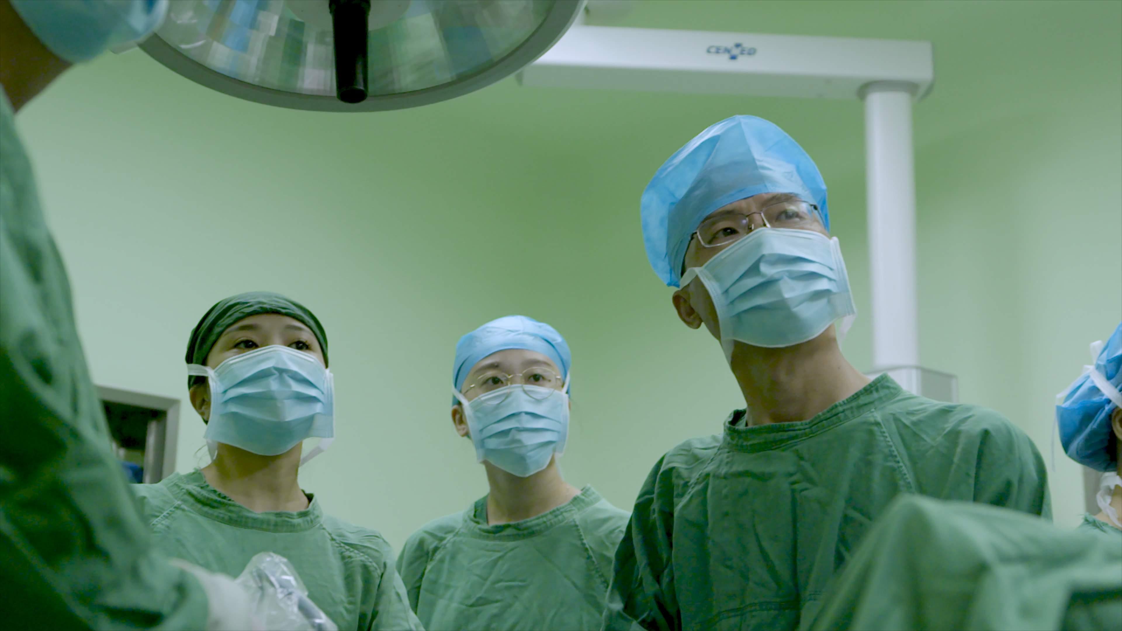 「肝胆」相照 「胰」路向前,这个省重点专科不简单