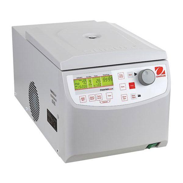 Frontier™ 5000小型高速台式(冷冻)离心机