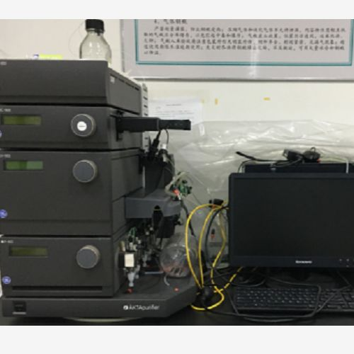 二手全自动层析仪+主机 AKTA purifier100  GE Healthcare 蛋白纯化