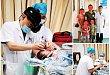 「眼底筛查」——早产宝宝清晰世界的指路灯