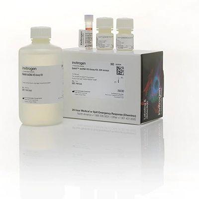 Qubit™ dsDNA HS Assay Kit Q32854 /500 assays