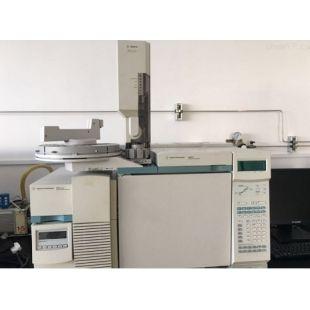 二手 Agilent 6890N-5973N气相色谱质谱联用仪价格