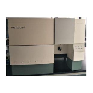 二手 BD FACSCalibur 流式细胞仪 操作手册