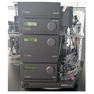 二手GE AKTA Purifier蛋白纯化系统