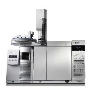 二手Agilent 7890A-5975 GCMS 气相色谱质谱联用仪