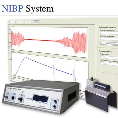 小动物血压监测仪[panlab NIBP]