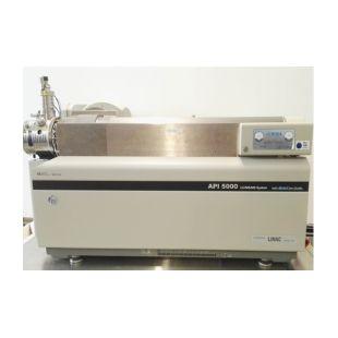 二手AB SCIEX API 5000 LCMSMS三重四极杆液质联用仪