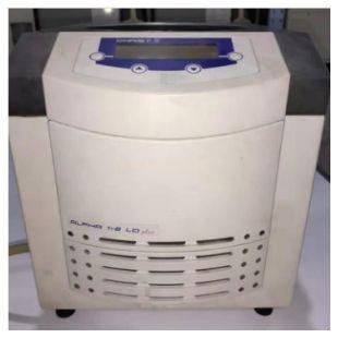 出售二手Christ冷冻干燥机ALPHA1-2