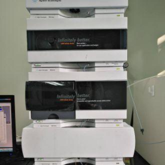 安捷伦1260 INFINITY II 液相色谱仪厂家直供价格