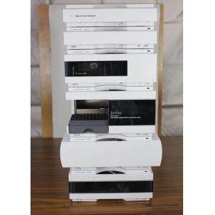 二手安捷伦1200系列高效液相色谱系统