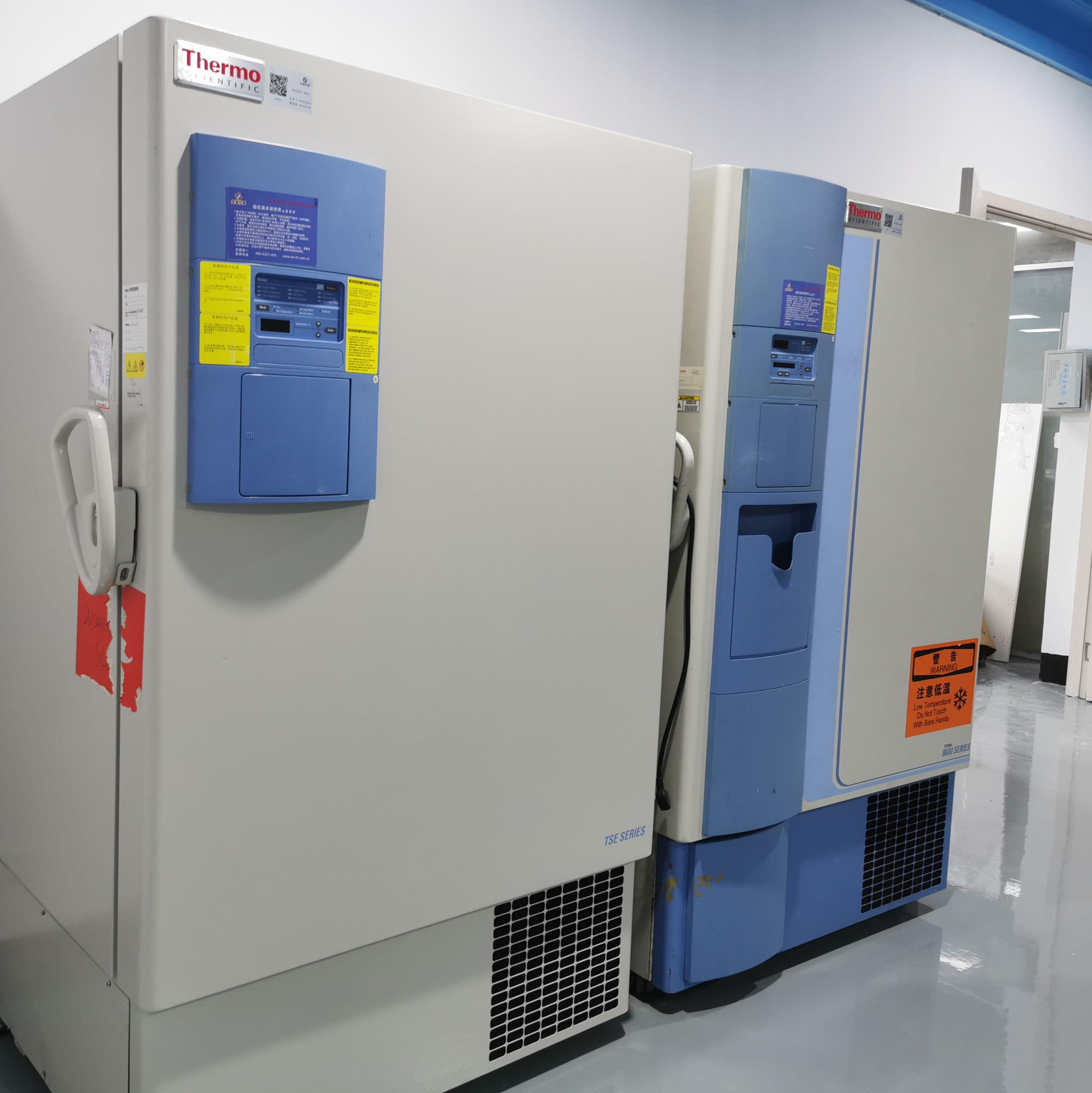 二手Forma 8605超低温冰箱